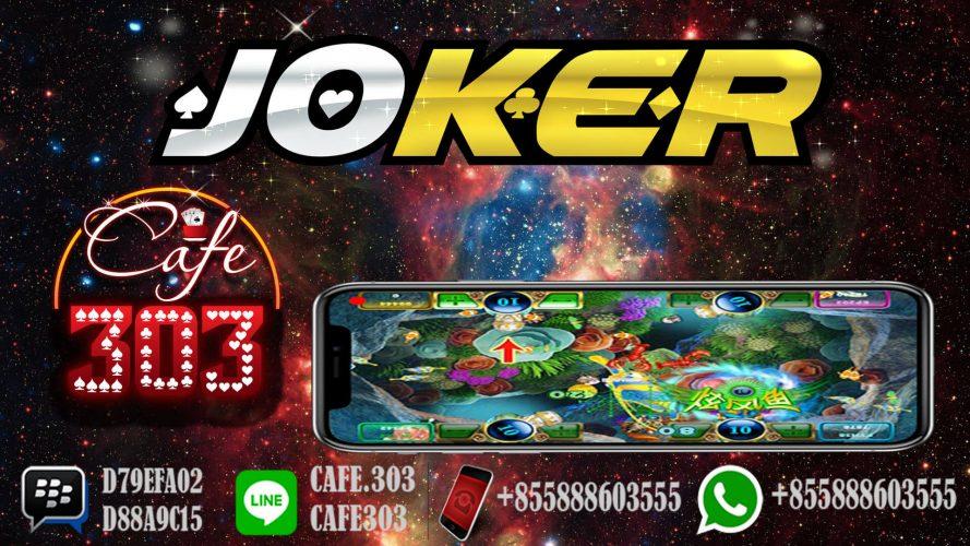 Agen Tembak Ikan Joker123 Bonus Besar