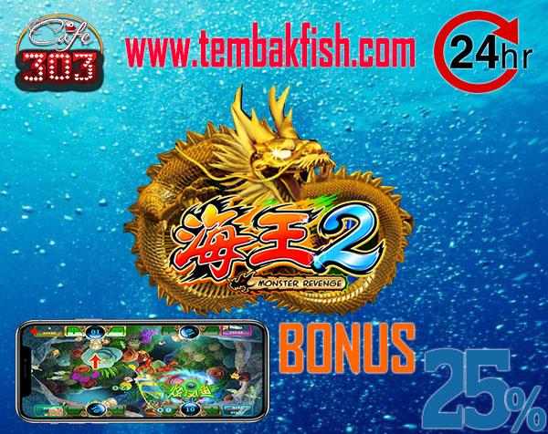 Sits Tembak Ikan Online Joker123