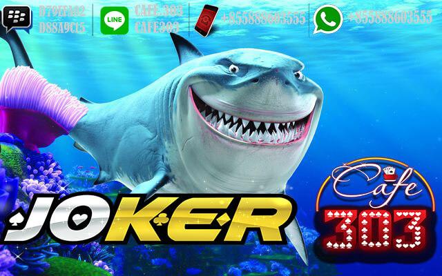 Agen Tembak Ikan Joker123 2018