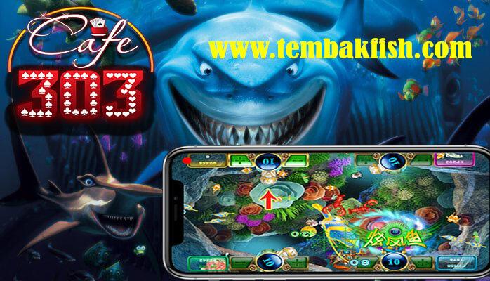 Agen Tembak Ikan Online Joker123 Terbesar