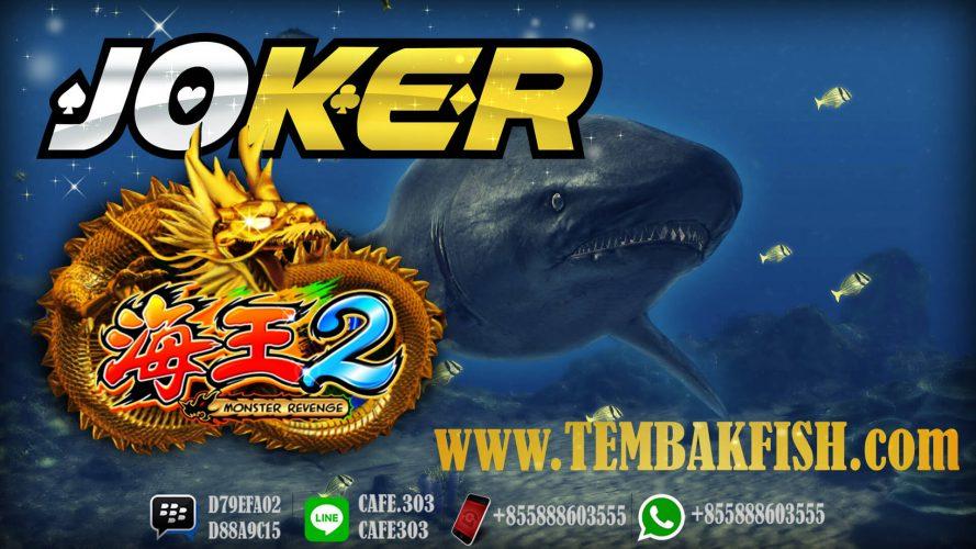 Situs Tembak Ikan Mobile