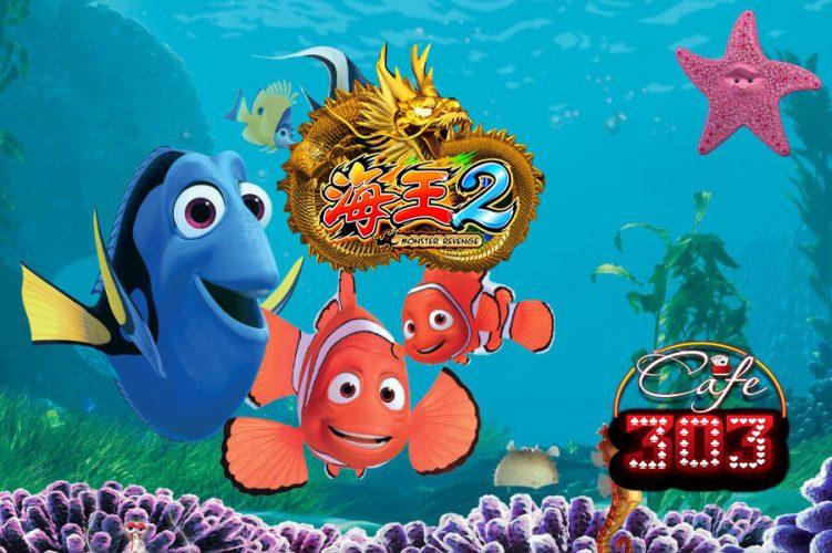 Bermain Tembak Ikan Joker123 2018
