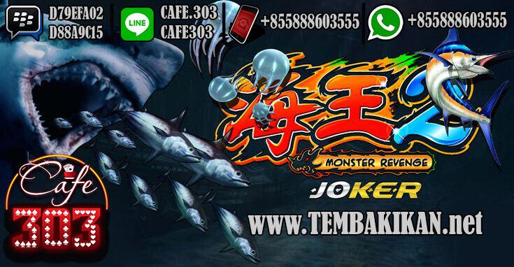 Mengenal Joker123 Ikan