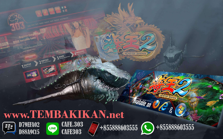 Promo Bonus Tembak Ikan 2