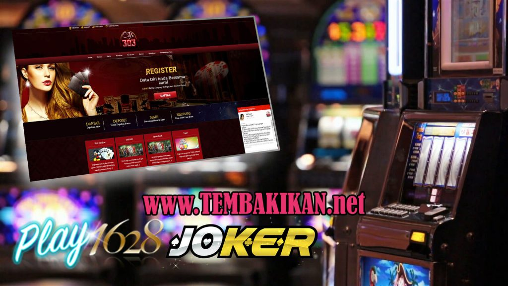 Joker123 Tembak Naga