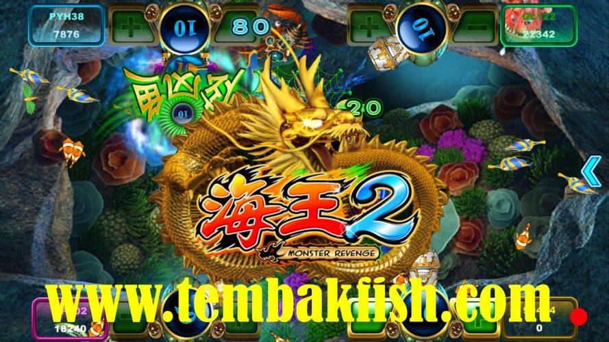 December 2017 Game Tembak Ikan Online